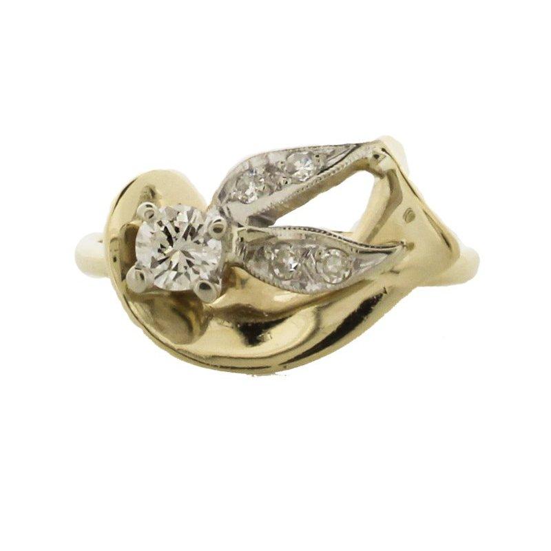 Estate Jewelry 985-00121
