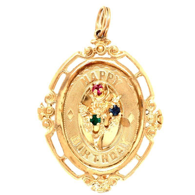 Estate Jewelry 985-01297