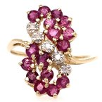 Estate Jewelry 985-00929