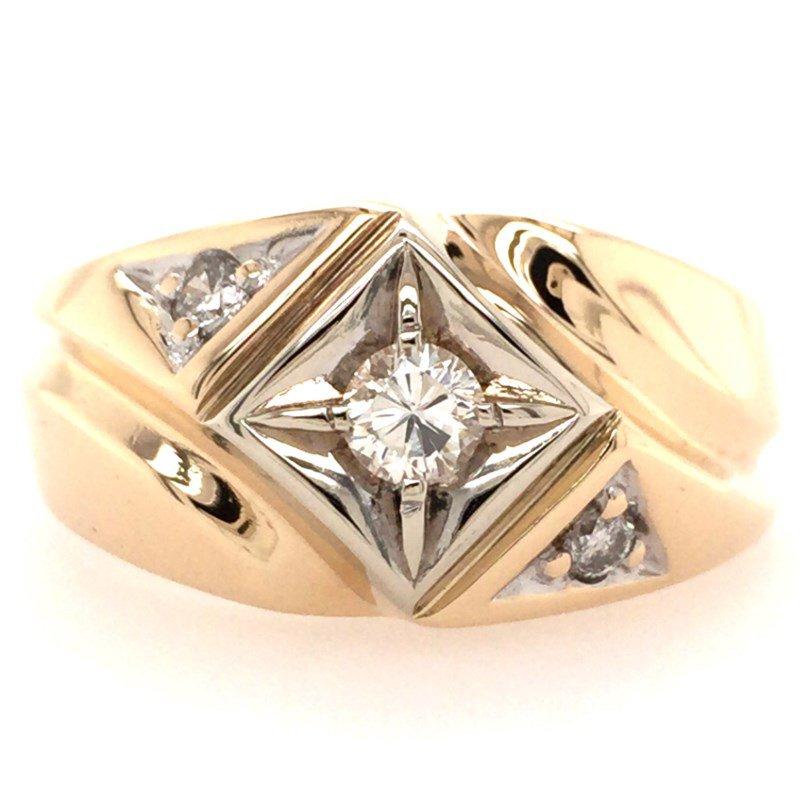 Estate Jewelry 985-02609