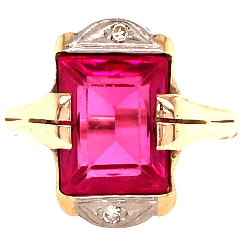 Estate Jewelry 985-02246