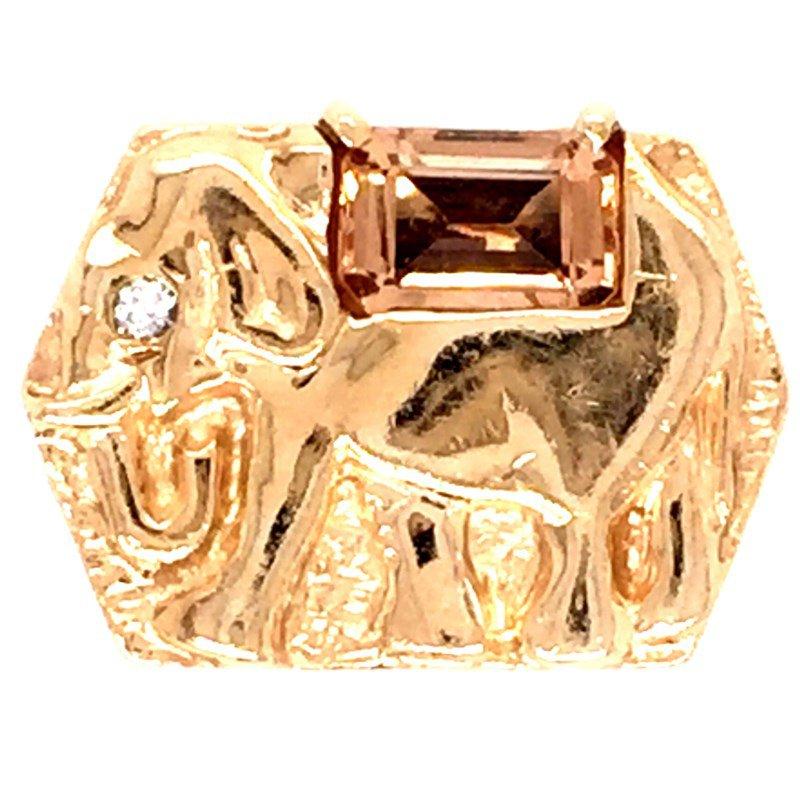 Estate Jewelry 985-01153