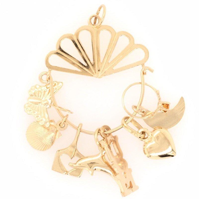 Estate Jewelry 985-02104