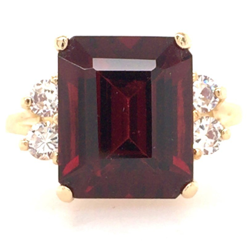 Estate Jewelry 985-02634