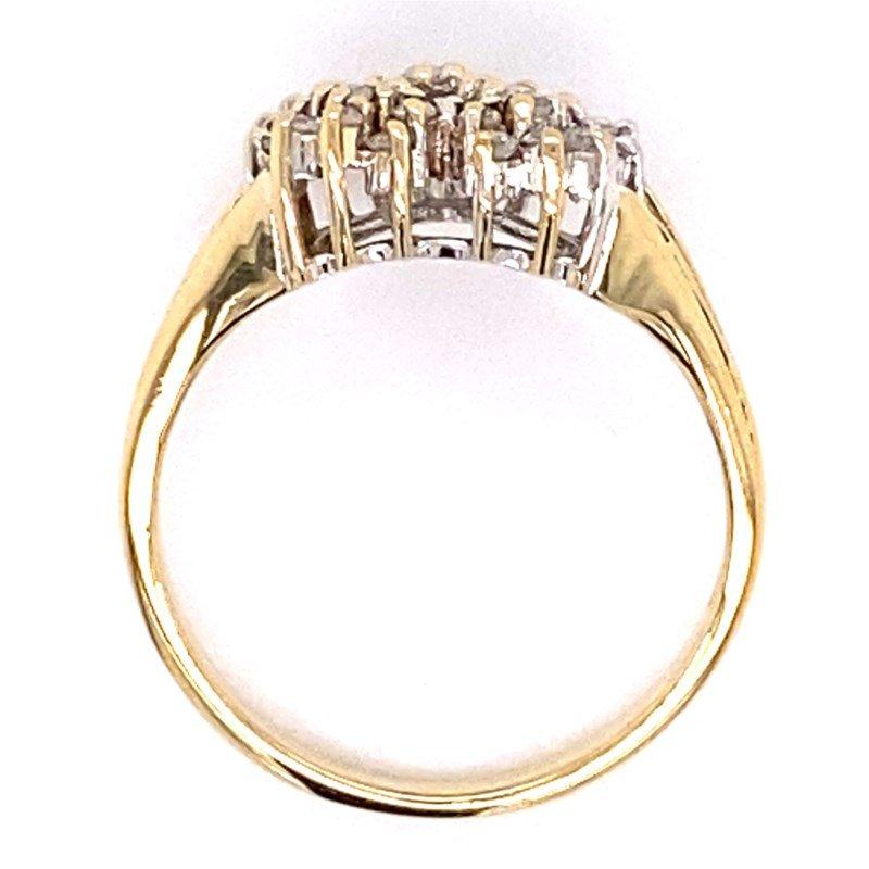 Estate Jewelry 985-03034