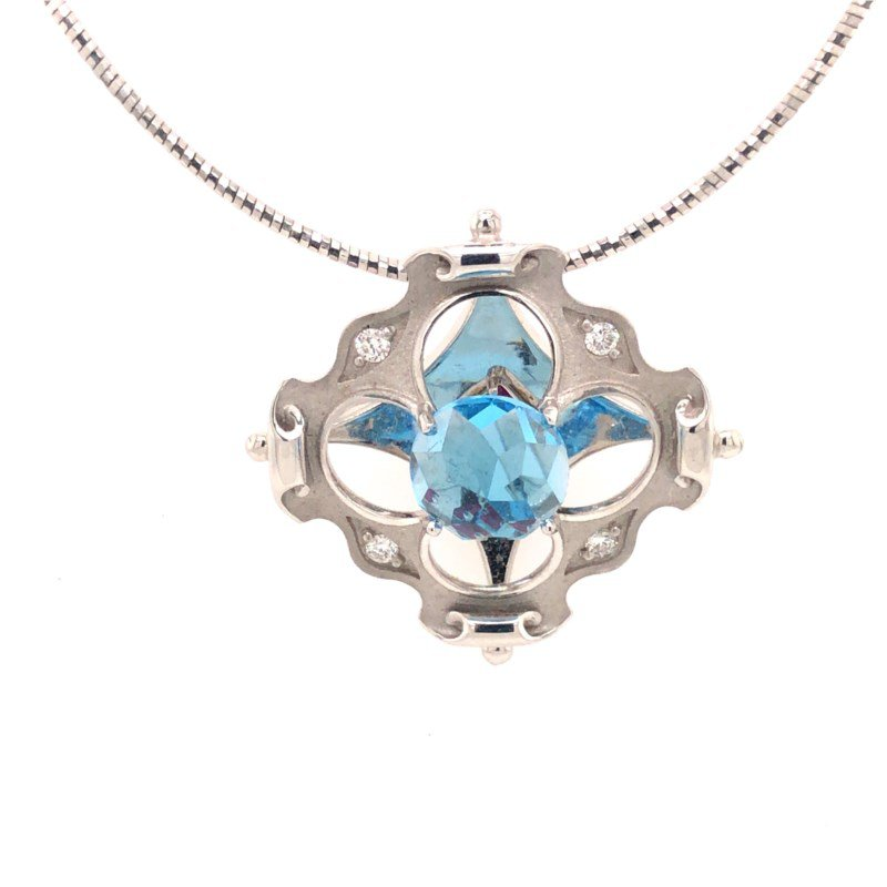 Estate Jewelry 985-02507