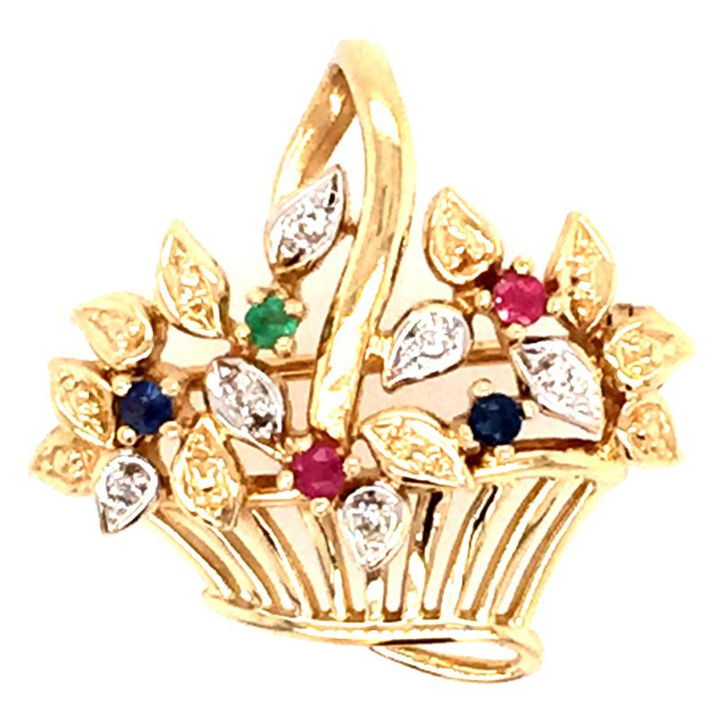 Estate Jewelry 985-02206