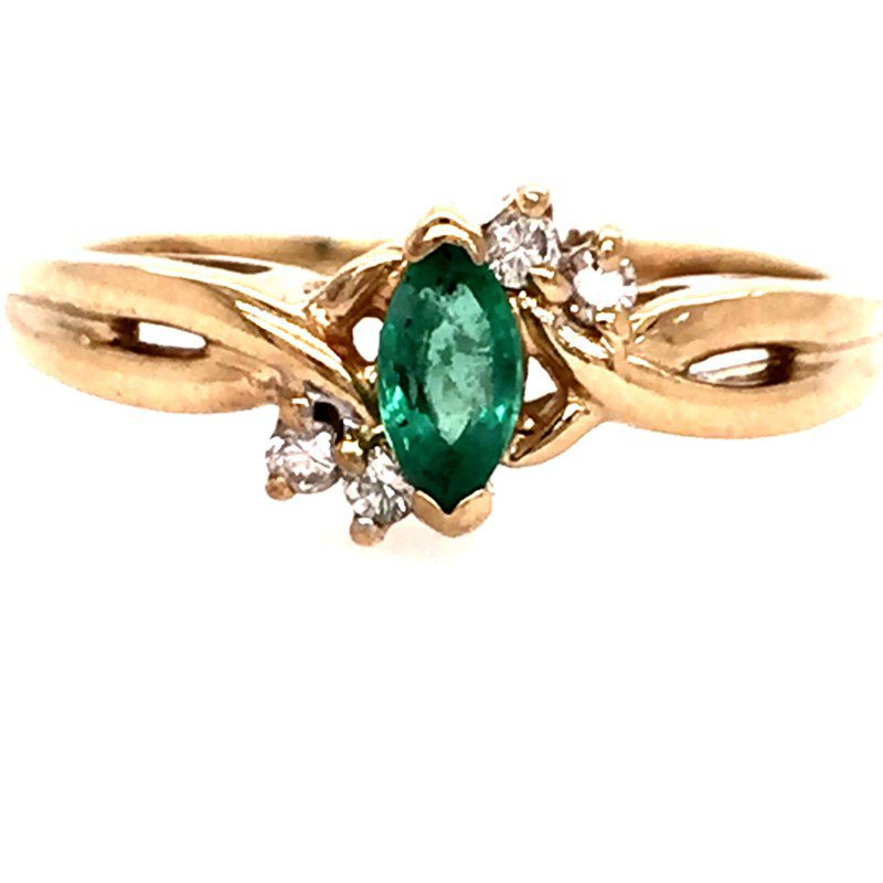 Estate Jewelry 985-02147