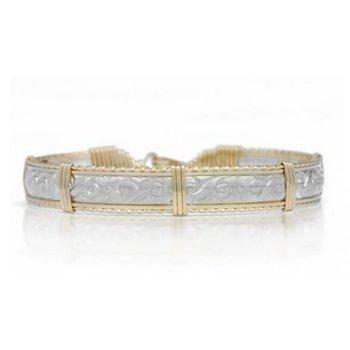 Angelina Bar Bracelet