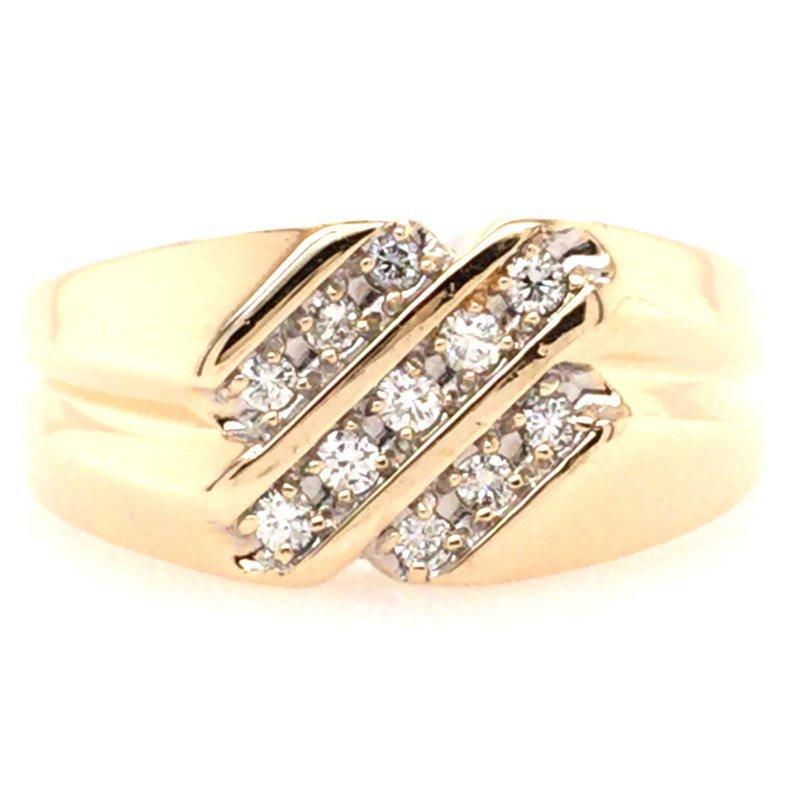 Estate Jewelry 985-02622