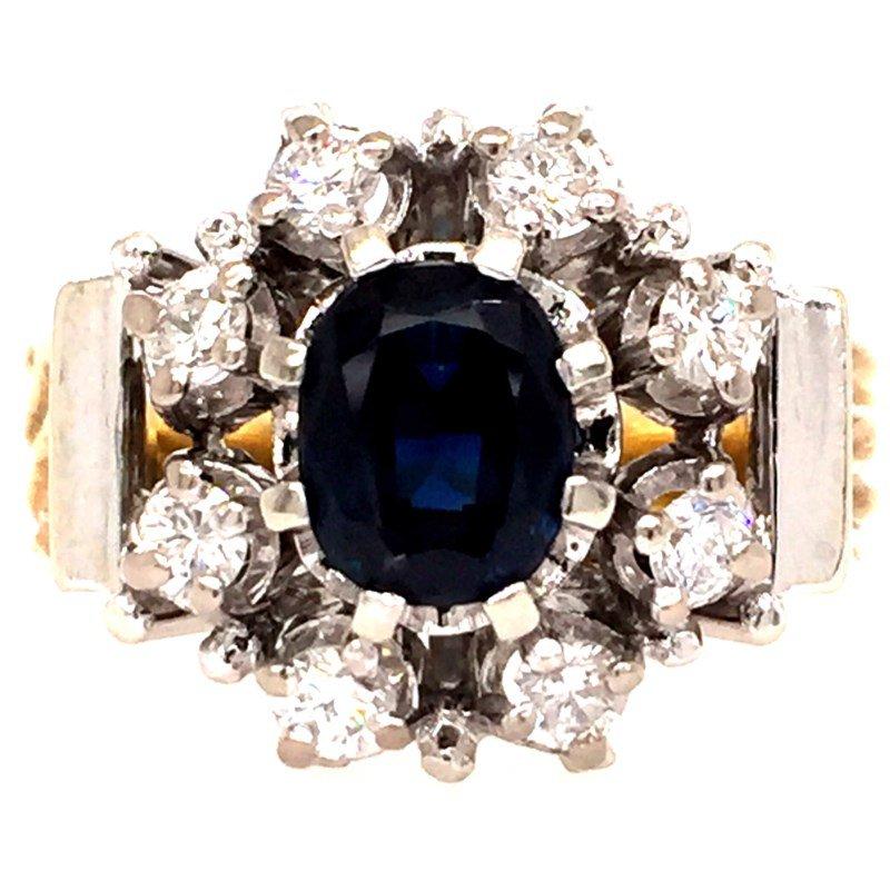 Estate Jewelry 985-01839