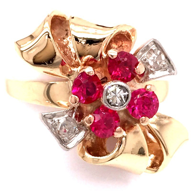 Estate Jewelry 985-01344