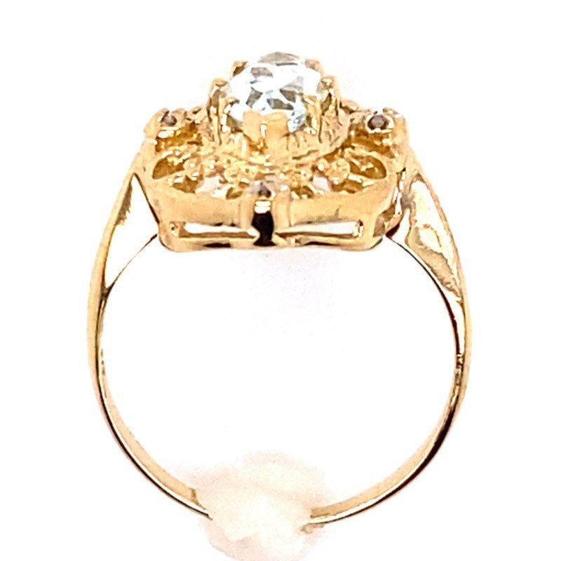 Estate Jewelry 985-03015