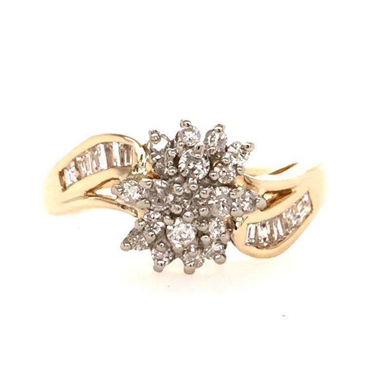 Estate Jewelry 985-01944