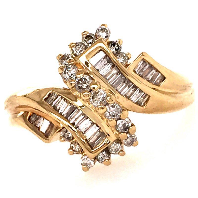 Estate Jewelry 985-02171