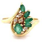 Estate Jewelry 985-03016