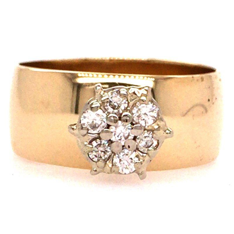 Estate Jewelry 985-02514