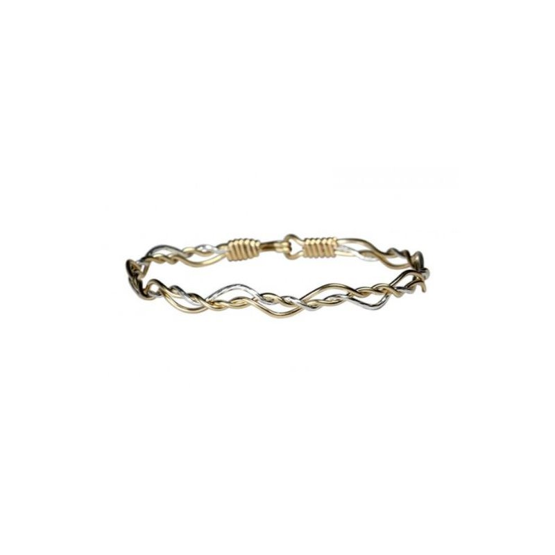 Ronaldo Designer Jewelry Dance With Me Bracelet