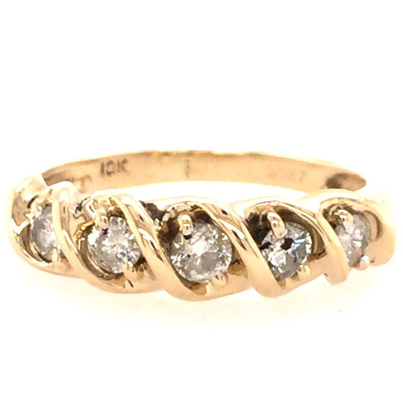 Estate Jewelry 985-02635