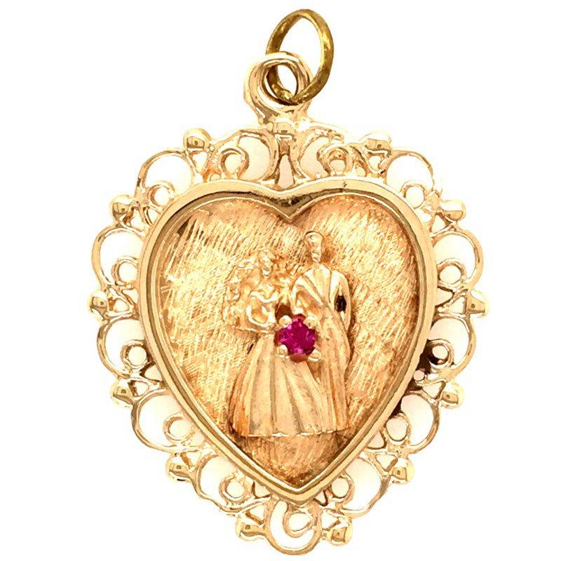 Estate Jewelry 985-02180