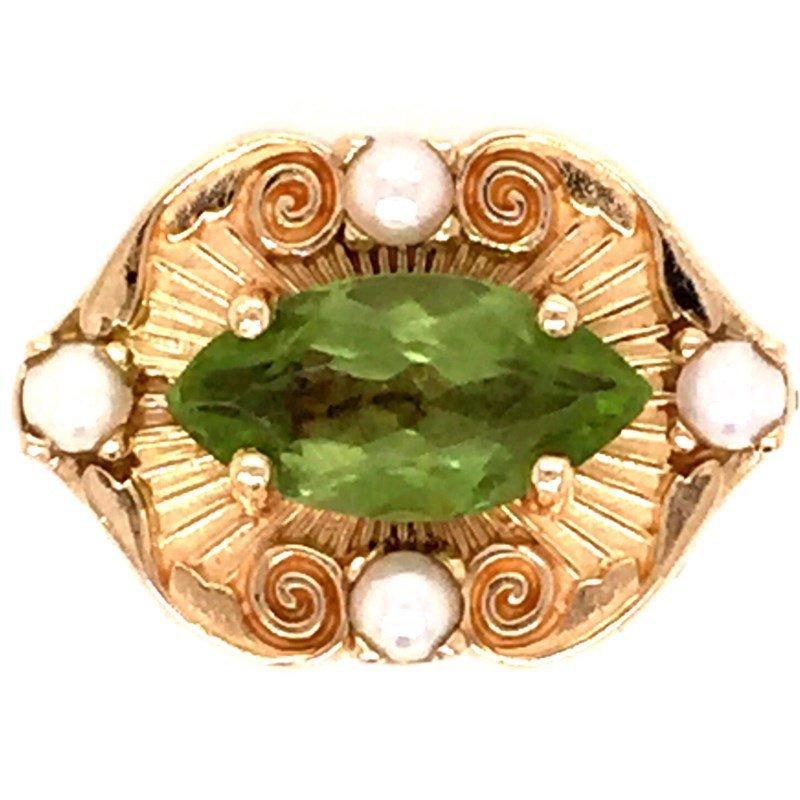 Estate Jewelry 985-01572