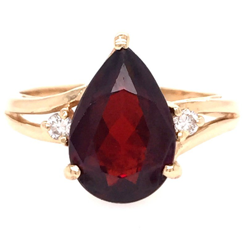 Estate Jewelry 985-02191