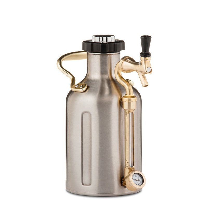 GrowlerWerks - Beer Growlers 730-05782