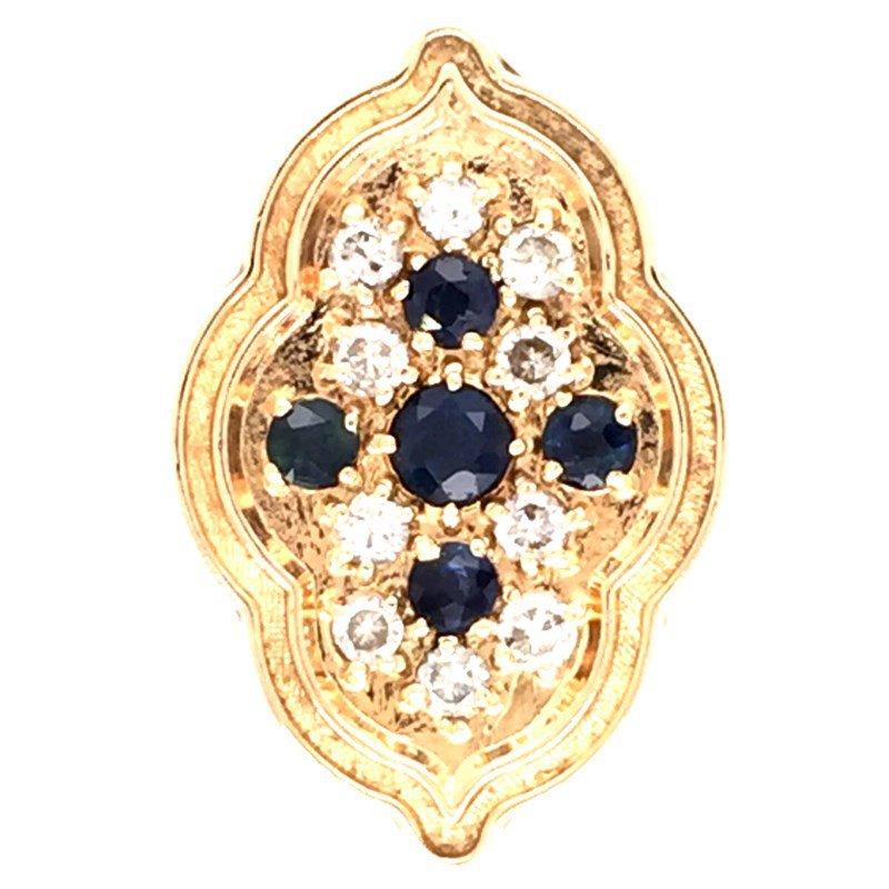 Estate Jewelry 985-01573