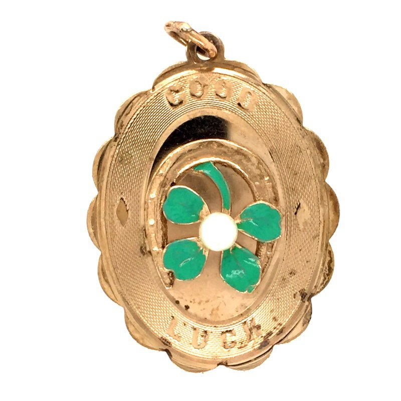 Estate Jewelry 985-01299