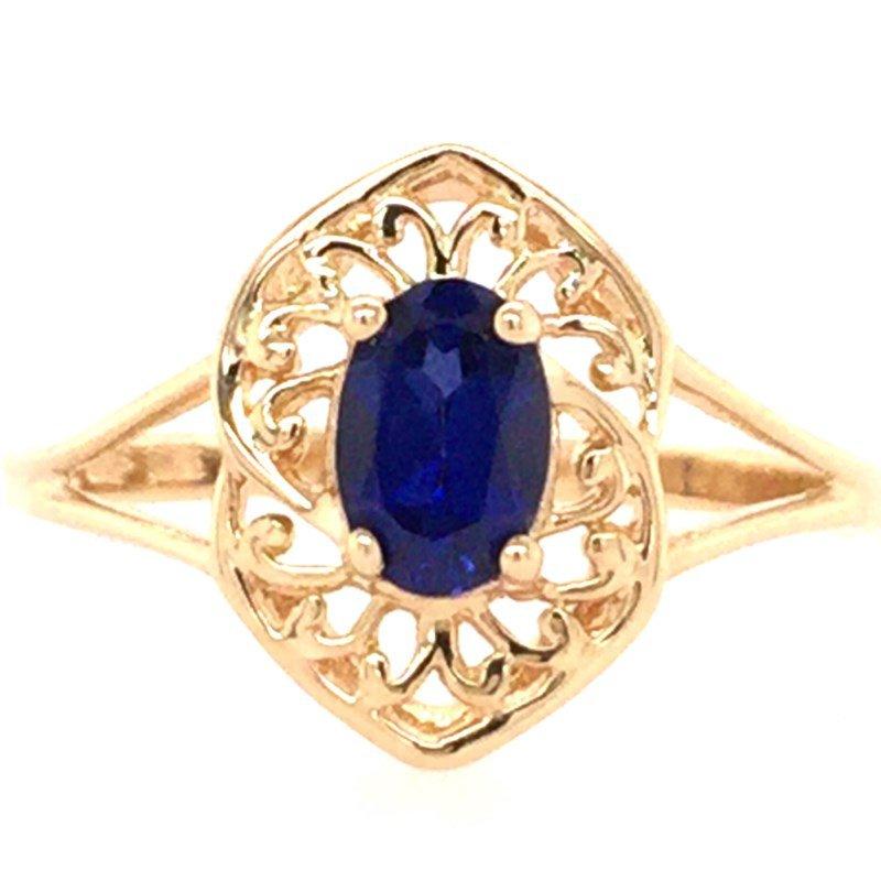 Estate Jewelry 985-02553