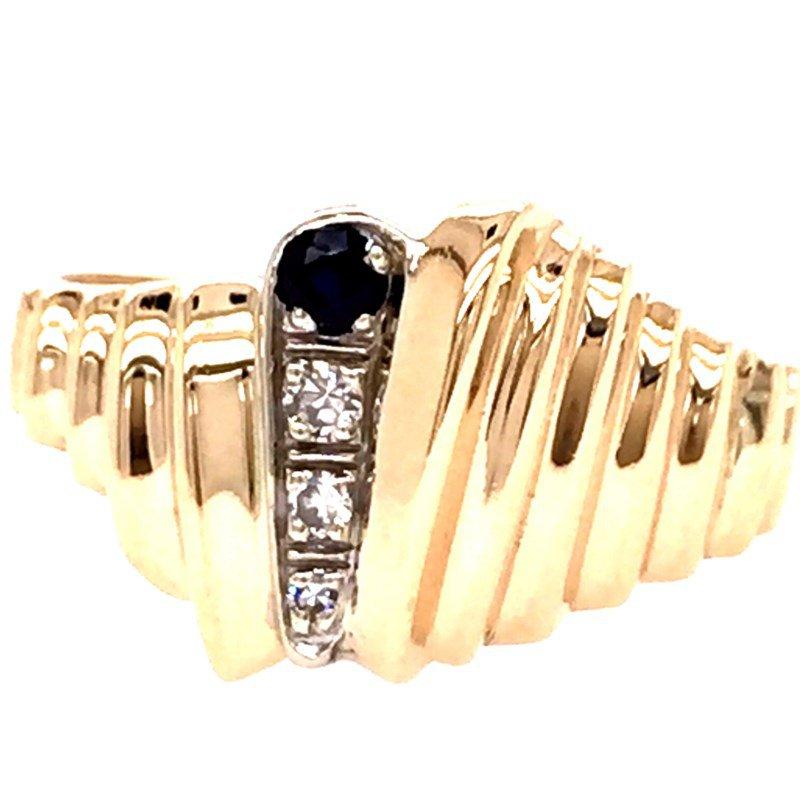 Estate Jewelry 985-01285