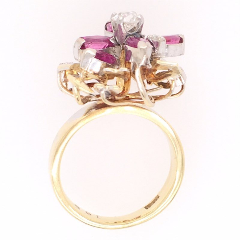 Estate Jewelry 985-01761