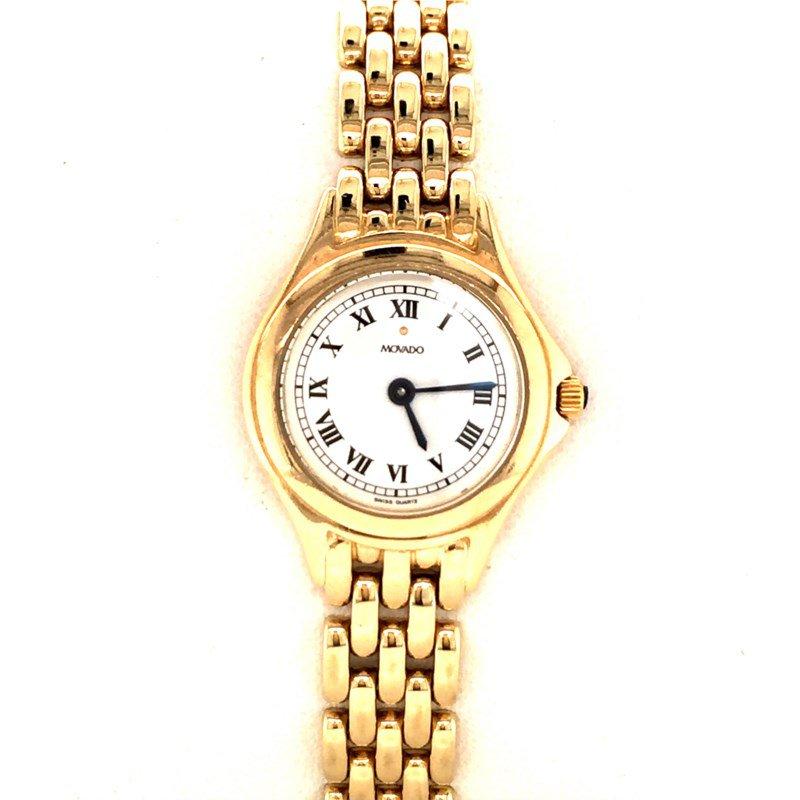 Estate Jewelry 985-02225