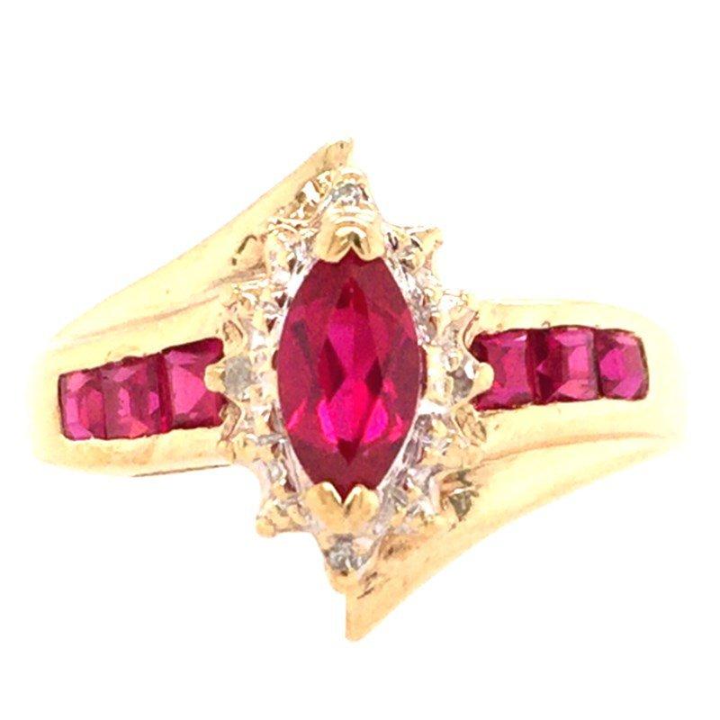 Estate Jewelry 985-02441