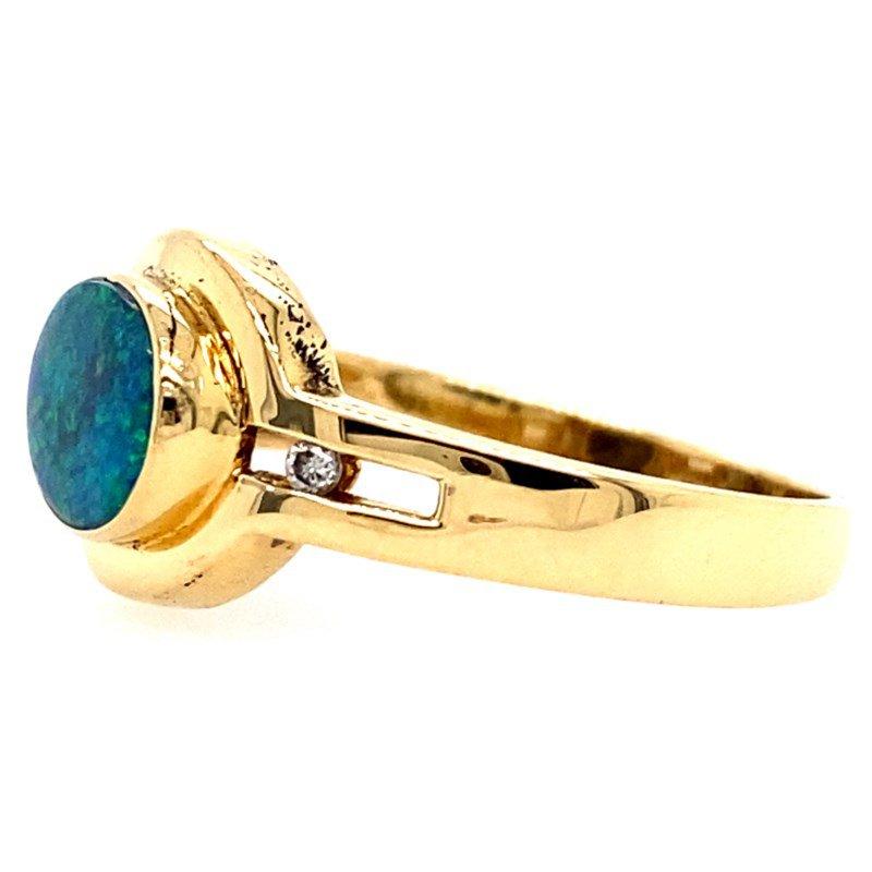 Estate Jewelry 985-02984