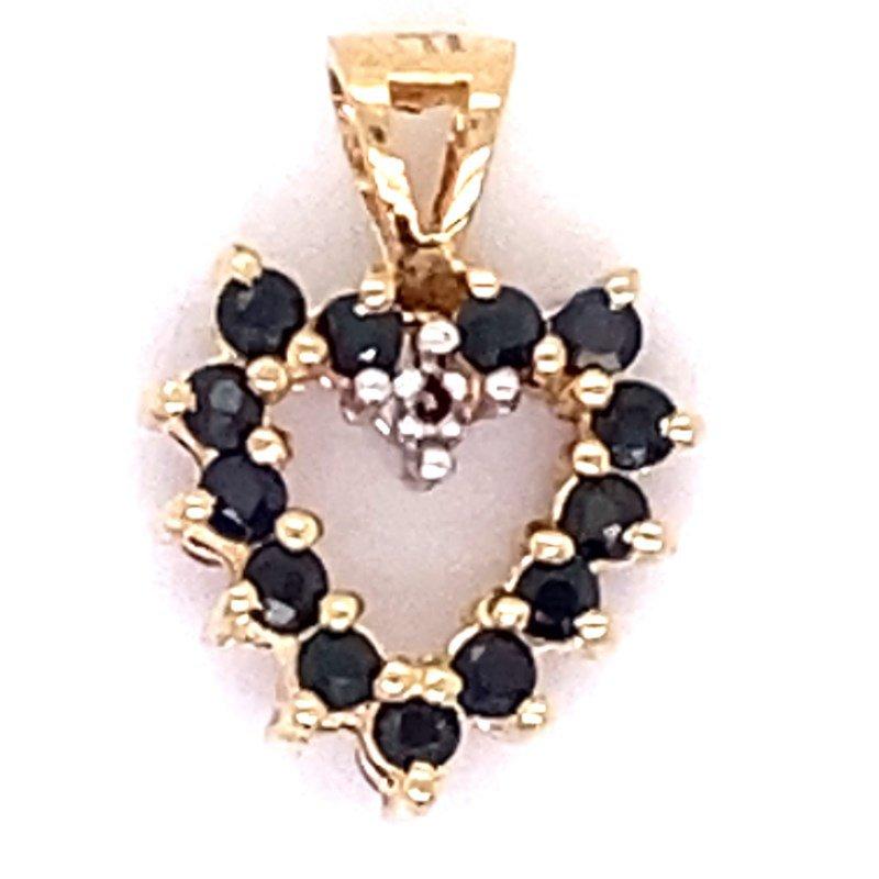 Estate Jewelry 985-03025