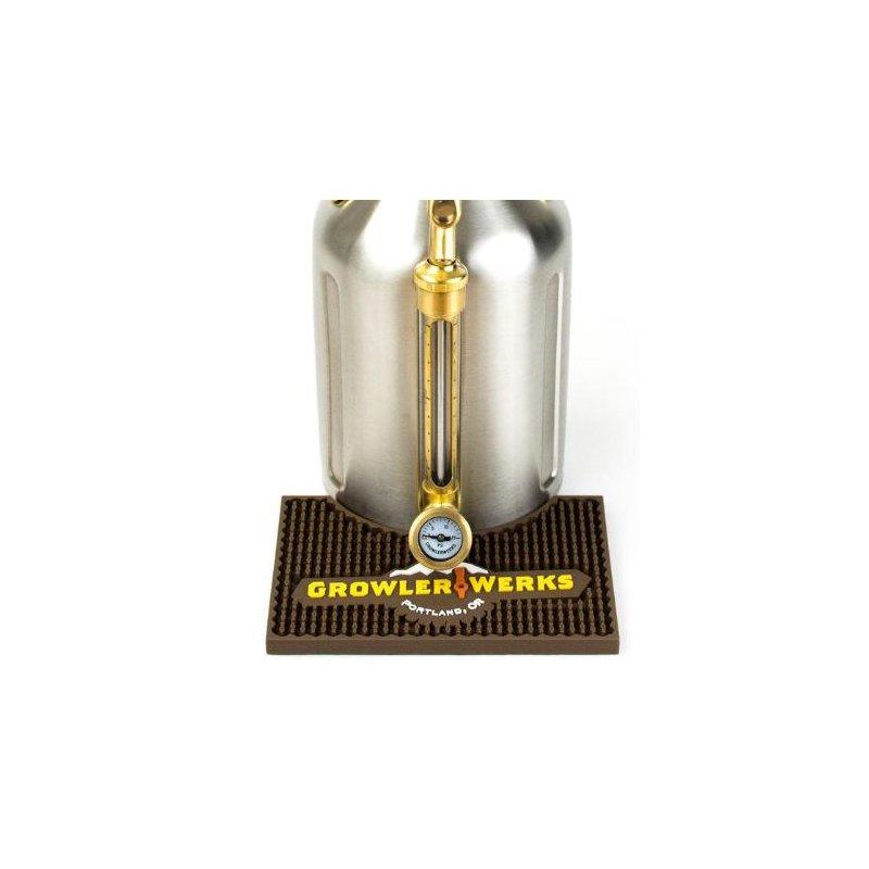 GrowlerWerks - Beer Growlers 730-06541