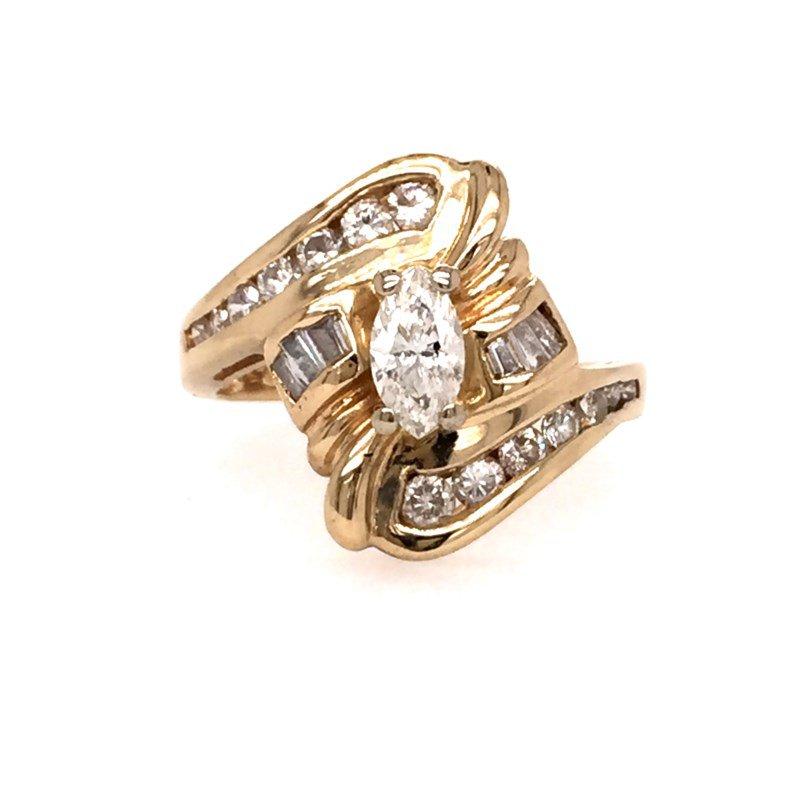 Estate Jewelry 985-01937