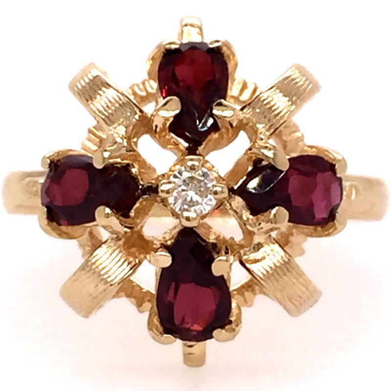 Estate Jewelry 985-01750