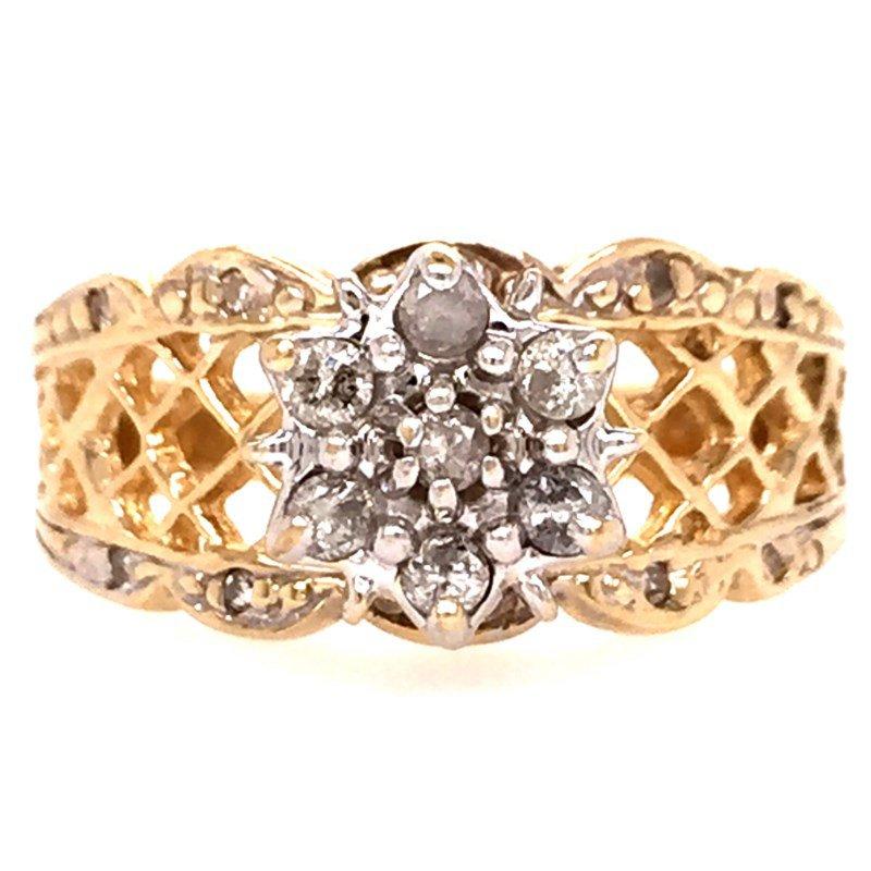 Estate Jewelry 985-02179
