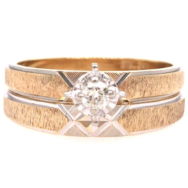 Estate Jewelry 985-02409