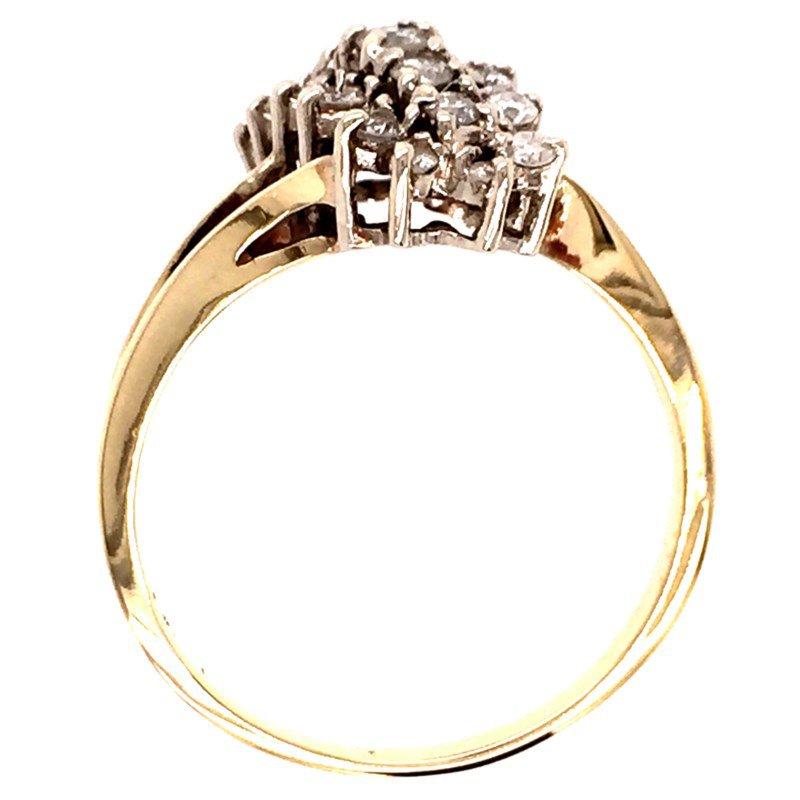Estate Jewelry 985-01286