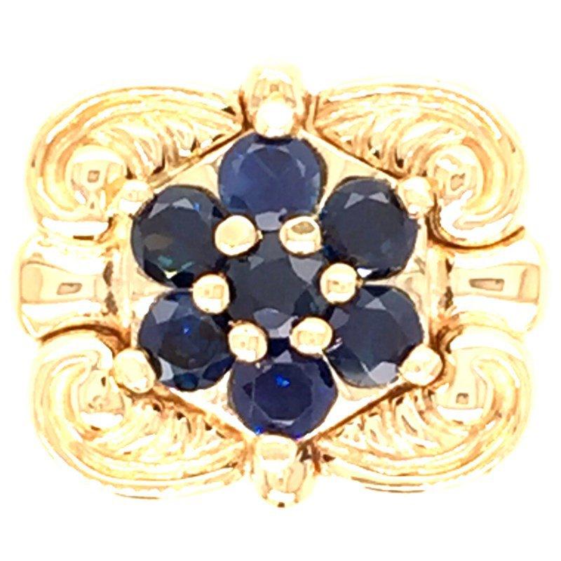 Estate Jewelry 985-01563