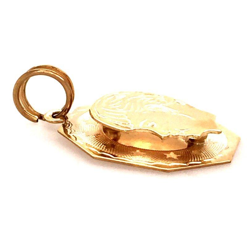 Estate Jewelry 985-01296