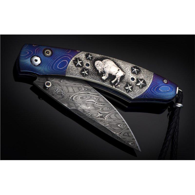William Henry Knives 725-00566