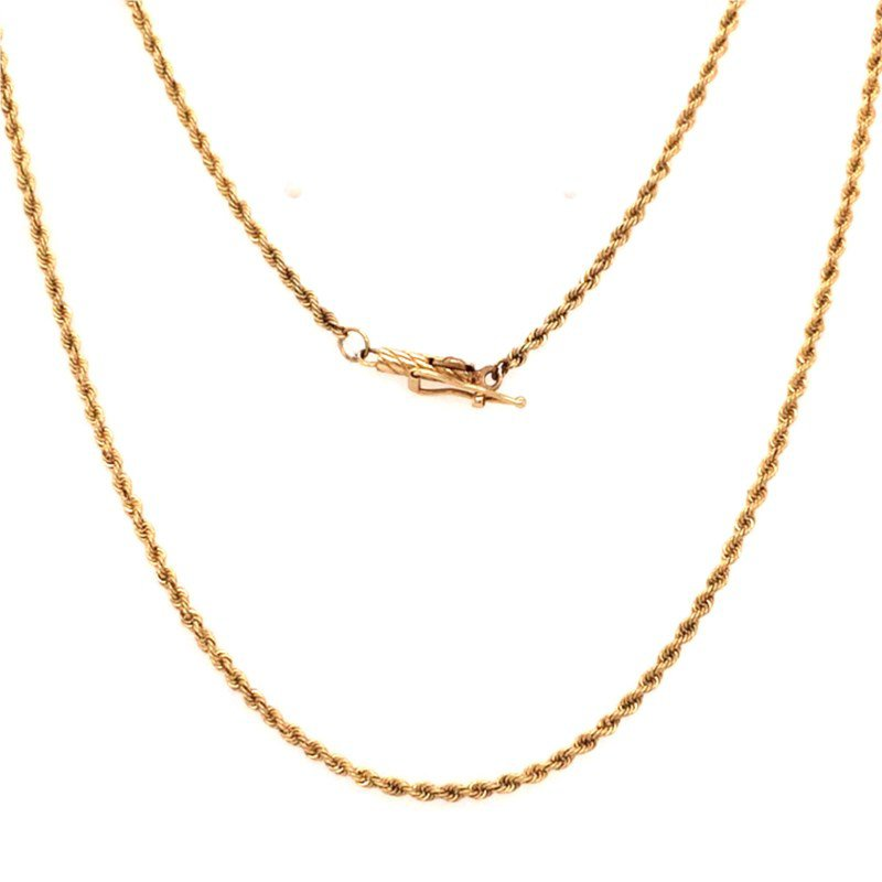 Estate Jewelry 985-02524