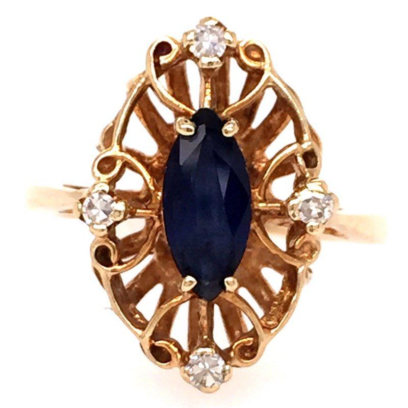 Estate Jewelry 985-02145