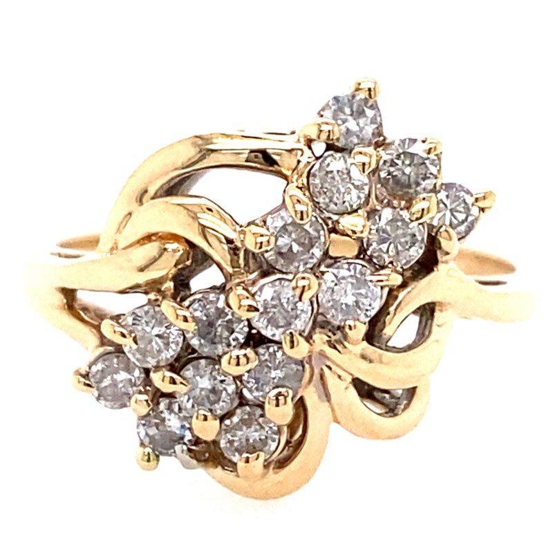 Estate Jewelry 985-03014