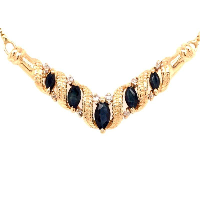 Estate Jewelry 985-02210