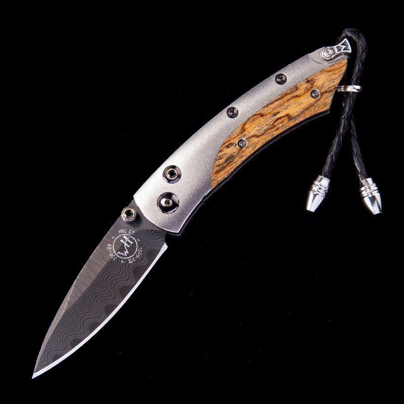 William Henry Knives 725-00309